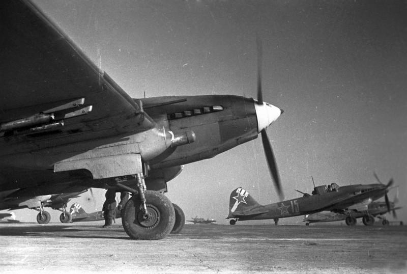 Советские воздушные рабочие войны